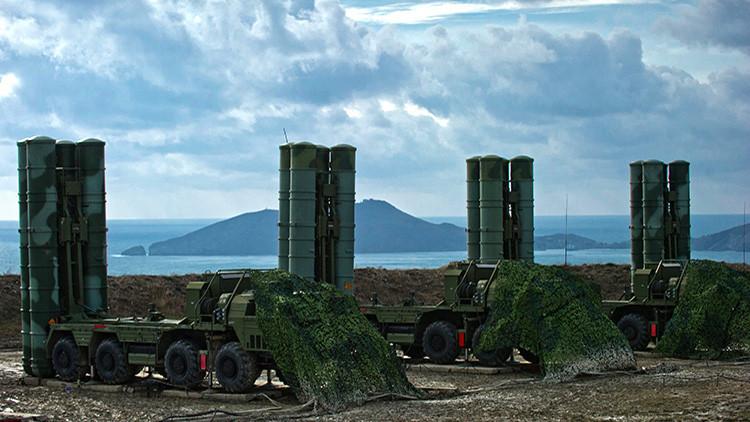 Pentágono: En 10 años los bombarderos de EE.UU. no podrán con los sistemas rusos antimisiles