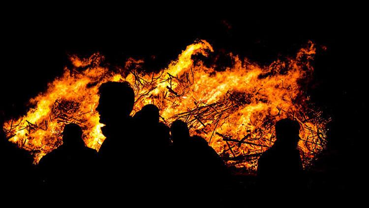 Incendio en un orfanato de Guatemala provoca la muerte de al menos 37 niños