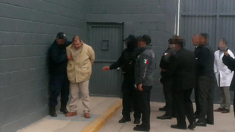 Las cortes de EE.UU. temen posibles infiltrados del 'El Chapo' en su juicio