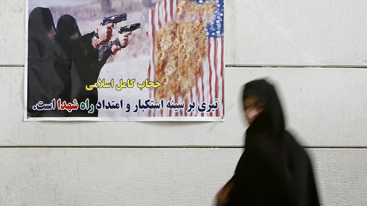 """Irán advierte que acciones de EE.UU. en el Golfo tendrán """"consecuencias irreversibles"""""""