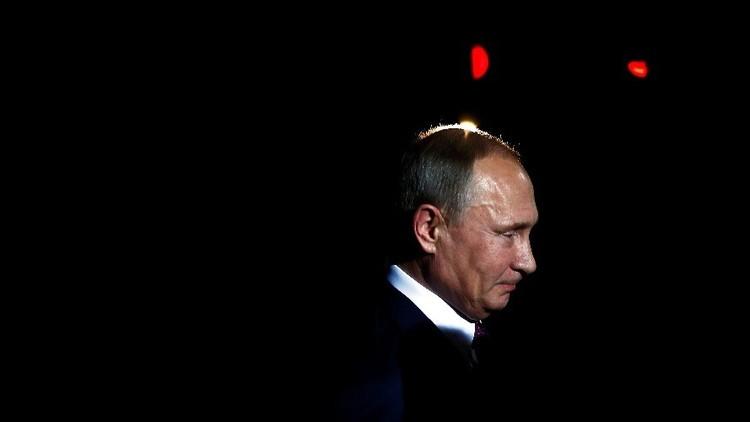 'Pocket Putin', la herramienta secreta de la CIA revelada por WikiLeaks