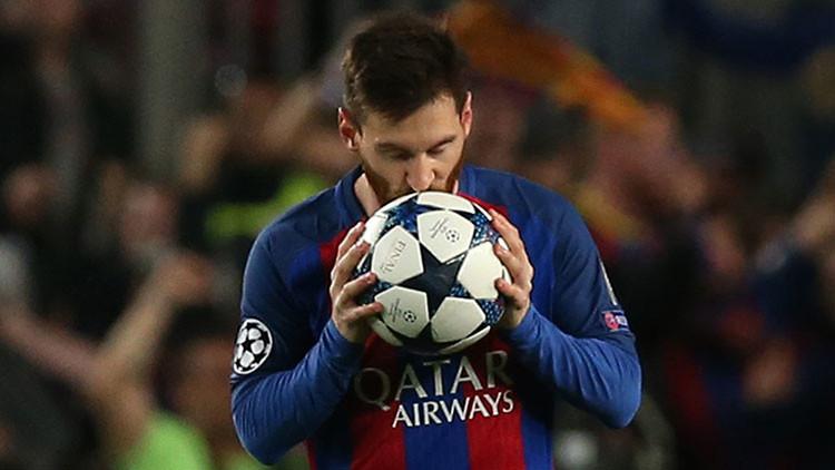 Final de infarto: El Barcelona anota 6 goles al PSG y logra una remontada histórica