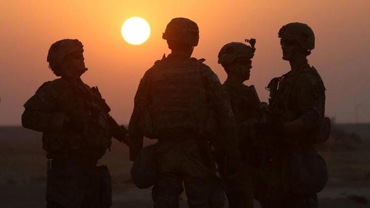 """EE.UU. planea el despliegue de hasta 1.000 """"soldados de reserva"""" contra el EI"""