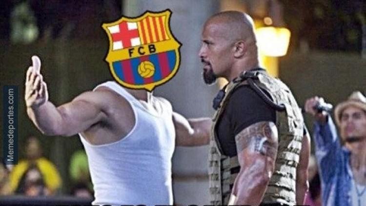 Los divertidos memes que dejó la remontada inédita del Barcelona en la Champions League