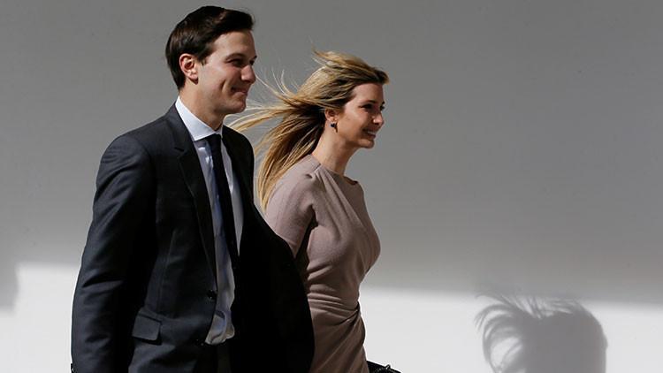 Ivanka Trump alquila la casa de un magnate chileno que demanda al Gobierno de EE.UU.