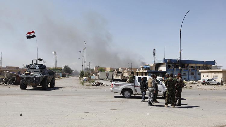 Varios suicidas causan al menos 26 muertos en una boda en Irak
