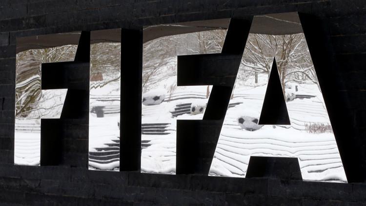"""FIFA: """"No hay razones para boicotear y quitar a Rusia la Copa Mundial de Fútbol 2018"""""""