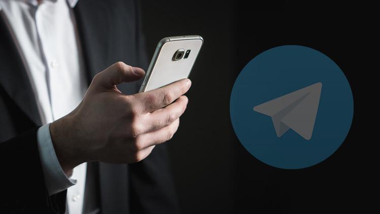 ¿Cómo ha logrado Telegram conquistar Irán?