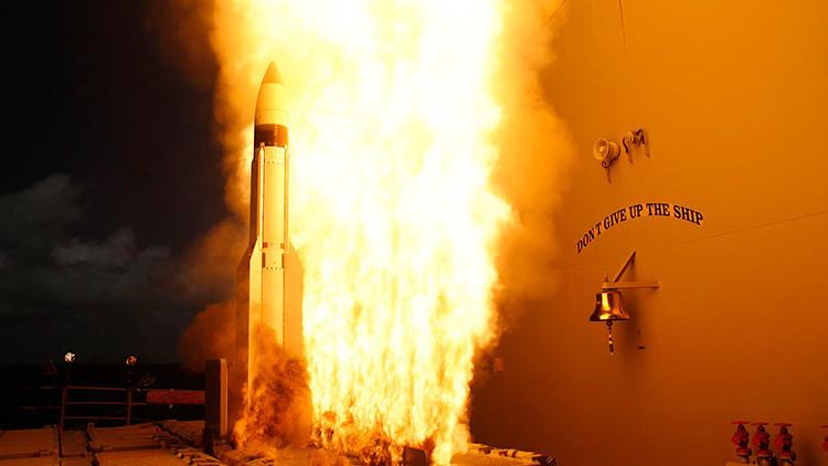 EE.UU. podría suministrar misiles balísticos a países del Golfo
