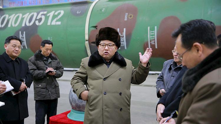 Corea del Norte intentó vender por Internet un metal clave para el desarrollo de armas nucleares