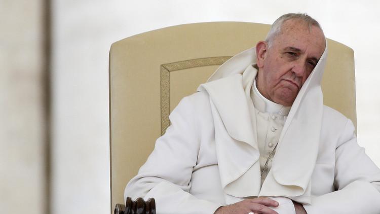 El papa Francisco confiesa que siente dudas sobre la existencia de Dios