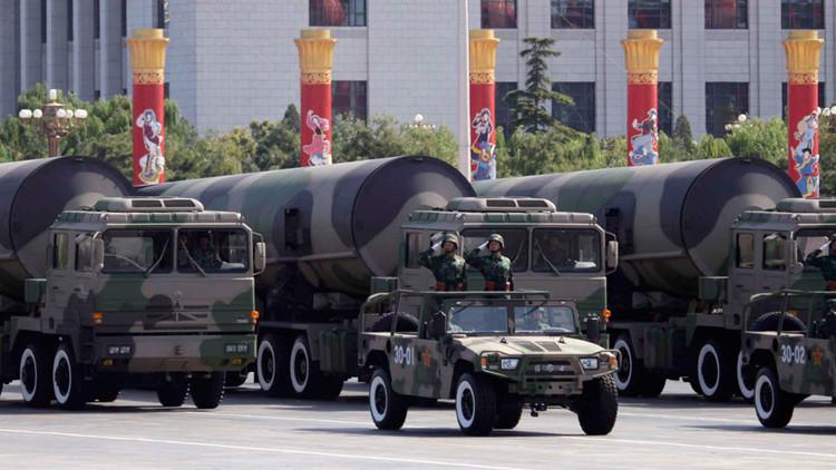 """""""EE.UU. debe pagar por el despliegue del sistema THAAD frente a las puertas de China"""""""