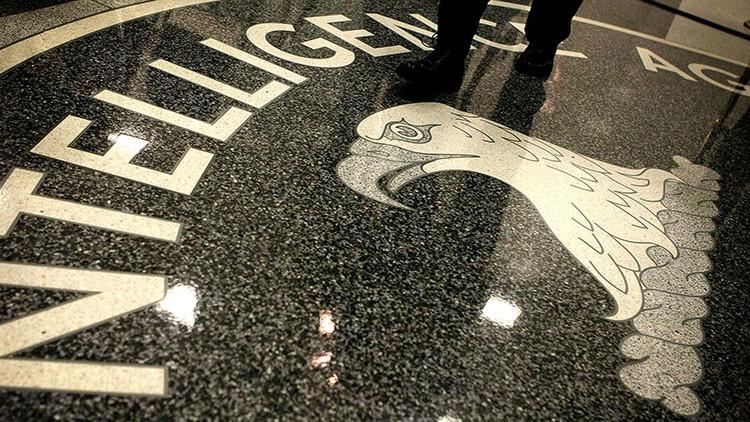 WikiLeaks 'desnuda' a la CIA