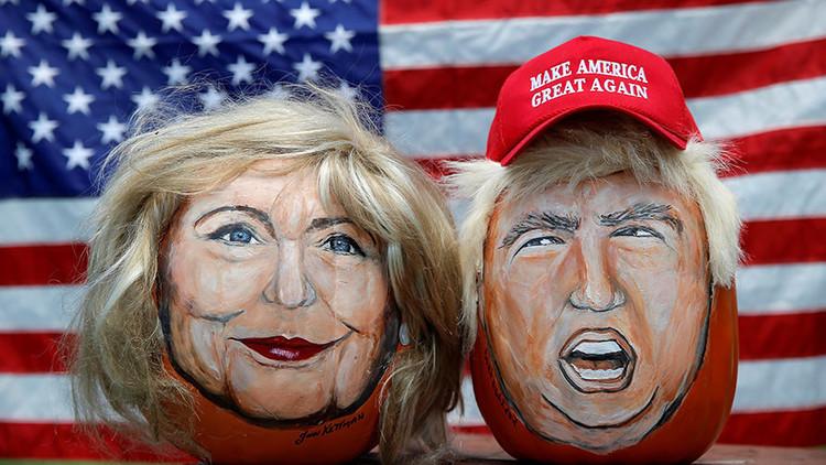 """China denuncia la """"democracia hipócrita"""" de EE.UU. y sus elecciones plagadas de """"mentiras y farsas"""""""