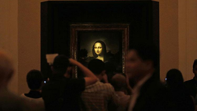 ¿Sonríe?: Científicos decodifican el misterio de la mirada ambigua de la Mona Lisa
