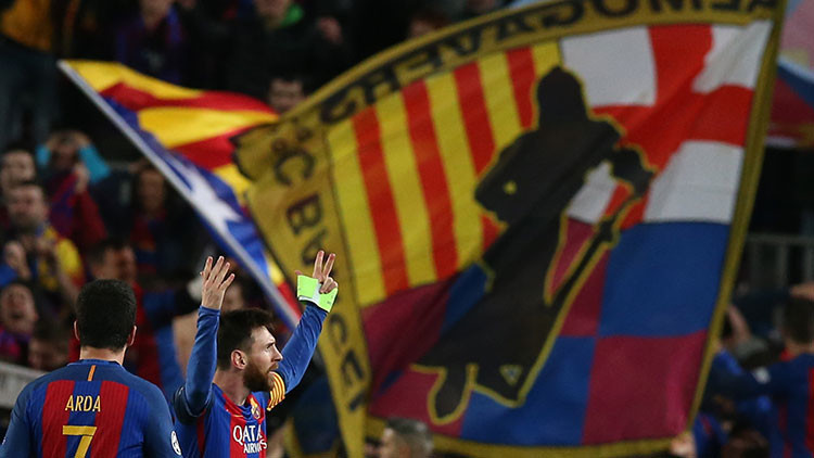 """""""La foto más querida"""" de Messi fue tomada por un latinoamericano y vista por 65 millones de usuarios"""