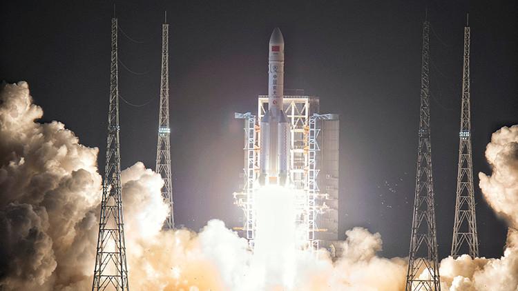 China apunta alto: Podría usar tecnología nuclear para investigar el espacio exterior