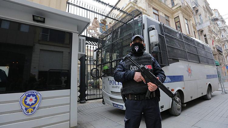 """Para Turquía es """"indeseable"""" el retorno a Ankara del embajador de Países Bajos"""