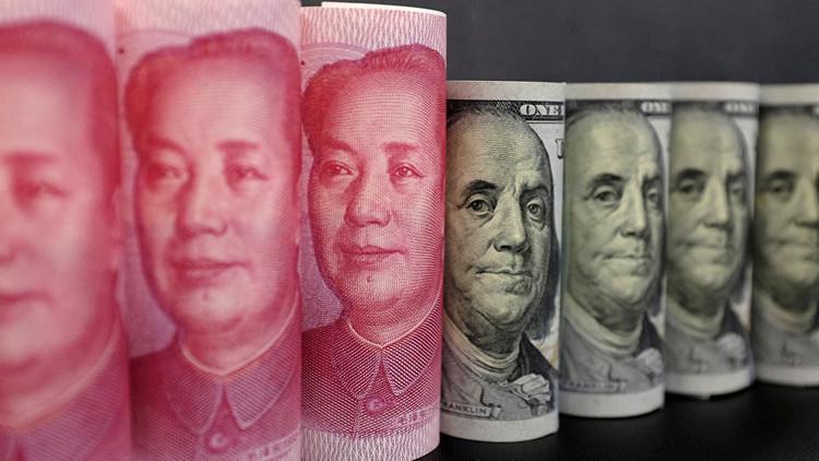 """Advertencia de Pekín: """"EE.UU. no puede vivir sin China"""""""