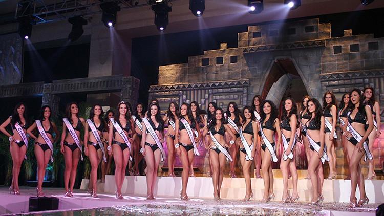 Denisse Franco, ganadora de Nuestra Belleza México 2017, representará a su país en Miss Universo