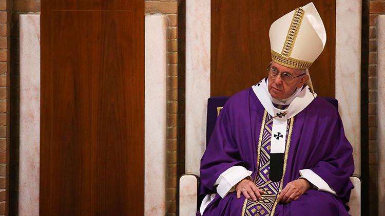 """""""El papa podría estar retrocediendo en su represalia contra los pedófilos"""""""