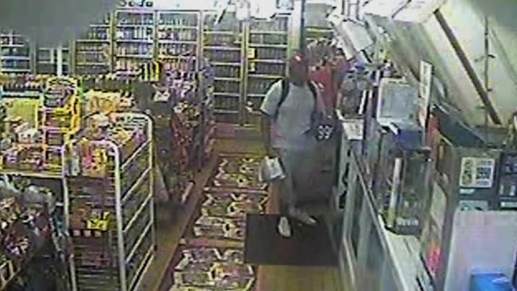 Revelan un video que da un nuevo giro a la historia del joven asesinado en Ferguson