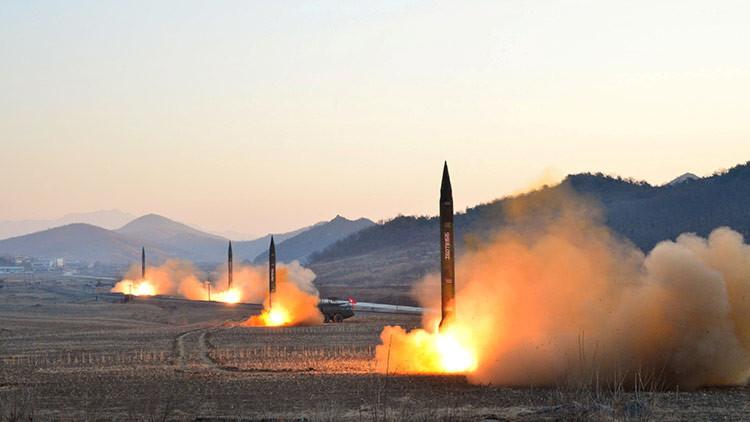 """Seúl: Corea del Norte puede hacer una """"provocación nuclear en cualquier momento"""""""