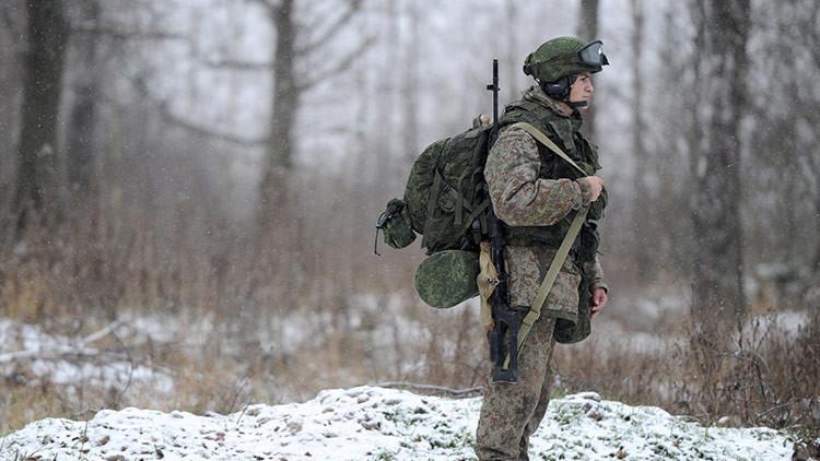Acero para guerreros: conozca el cuchillo del 'soldado del futuro' (FOTO)