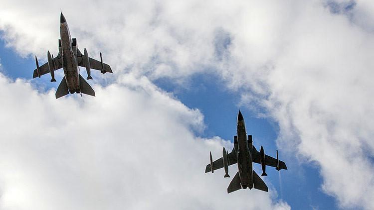 Parlamentarios alemanes piden la retirada de las tropas destinadas a una base aérea turca