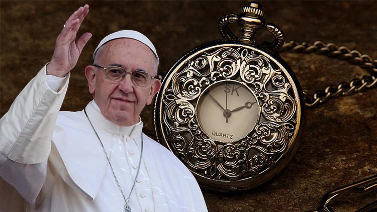 ¿Creó el Vaticano una máquina del tiempo? Aseguran que sí y que ahora estaría en manos de EE.UU.