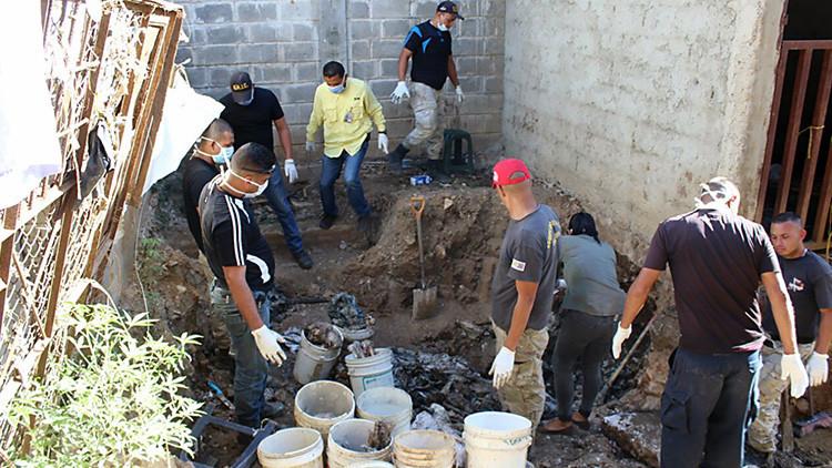Se eleva a 14 el número de cuerpos hallados en una cárcel venezolana