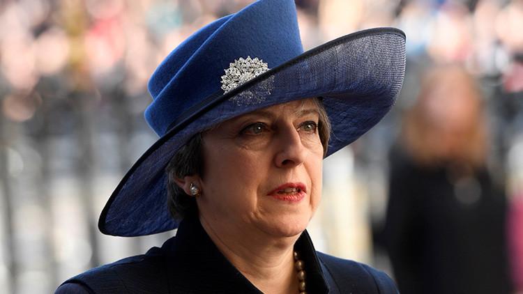 Con un pie fuera de la UE: Parlamento británico aprueba sin cambios el proyecto de ley del 'Brexit'