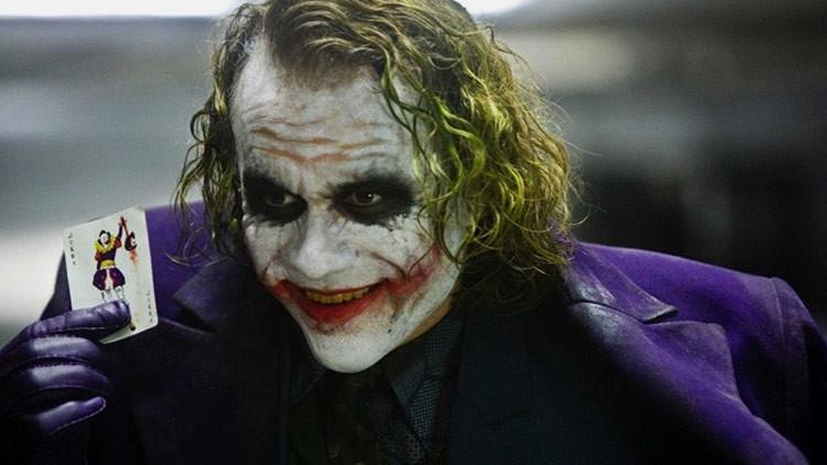 El maquillaje 'estilo Joker' de una jueza ucraniana enciende Twitter (FOTO)