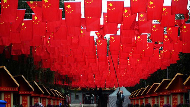 La UE pagará 2,5 millones a activistas para que influyan en la legislación china