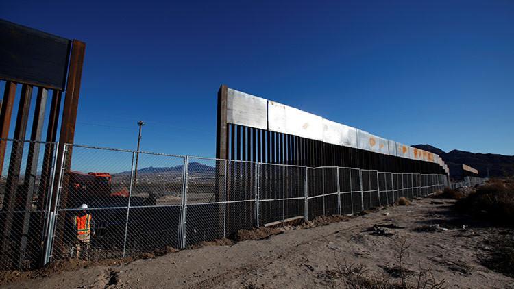 """""""Felicidades Sr. Trump, aquí está el presupuesto"""": la empresa española que quiere construir el muro"""