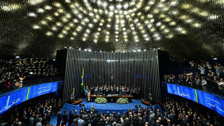 Fiscalía brasileña solicita investigar a más de 80 políticos por el caso Odebrecht