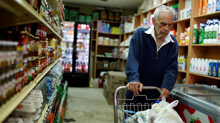 Asamblea Nacional de Venezuela declara la crisis alimentaria en el país