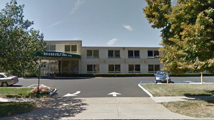 Niña de 14 años demanda al hotel en Filadelfia que permitió que 1.000 hombres tuvieran sexo con ella