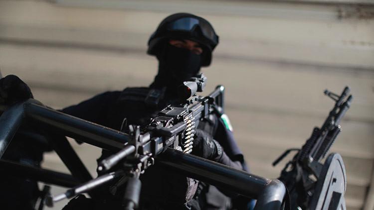 México: Autoridades desarman a todos los policías de un municipio en Jalisco