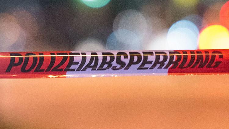 Alemania: encuentran un paquete  con explosivos en el Ministerio Federal de Finanzas