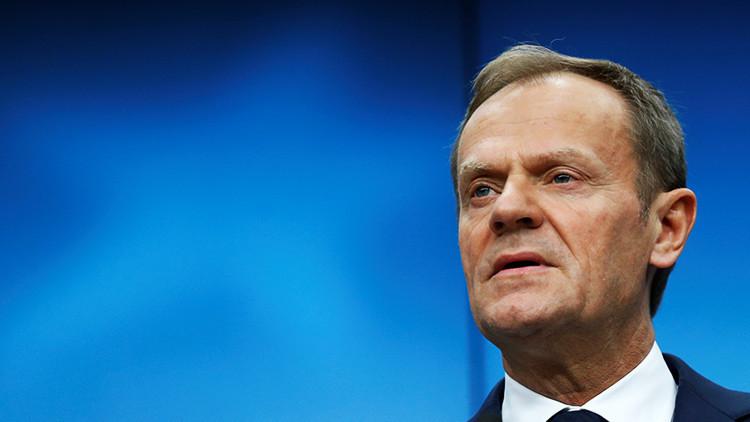 """La Union Europea respalda a los Países Bajos frente a las acusaciones de """"fascismo"""" de Erdogan"""
