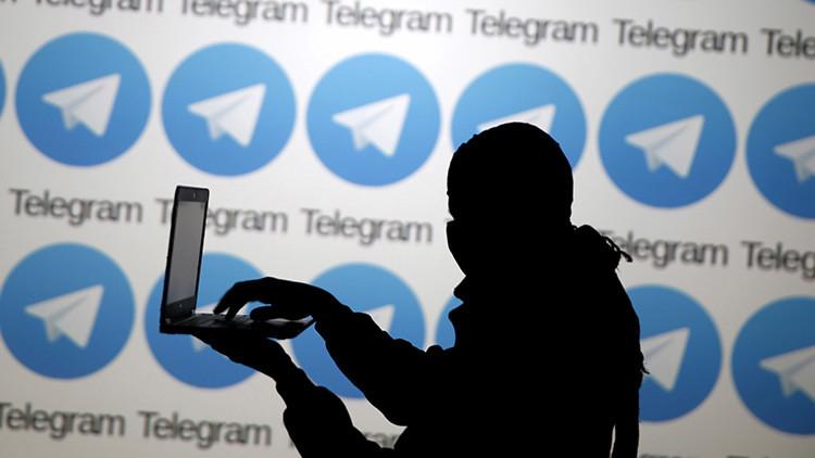 Telegram y WhatsApp podrían ser 'hackeados' con tan solo abrir una imagen