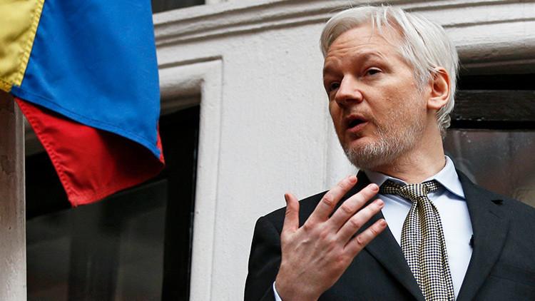 'Lost in Traslation': Suecia revela la causa del retraso en la investigación contra Assange