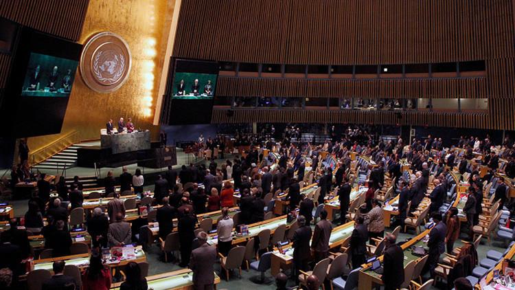 Turquía denuncia ante la ONU a los Países Bajos por violar el derecho internacional