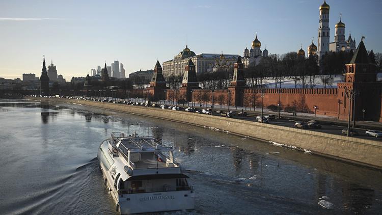 El Kremlin niega la participación del FSB en el 'hackeo' masivo a cuentas de Yahoo