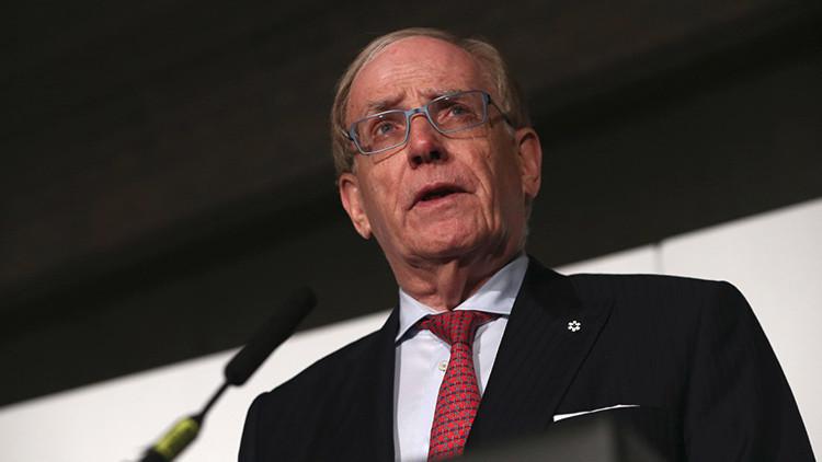 """McLaren admite """"errores fundamentales"""" en su reporte sobre el supuesto dopaje en Rusia"""