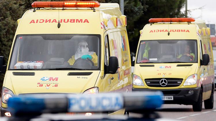Al menos ocho heridos en un tiroteo en una escuela de la ciudad francesa de Grasse