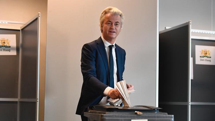 Quién es 'el Trump neerlandés' y por qué perdió las elecciones