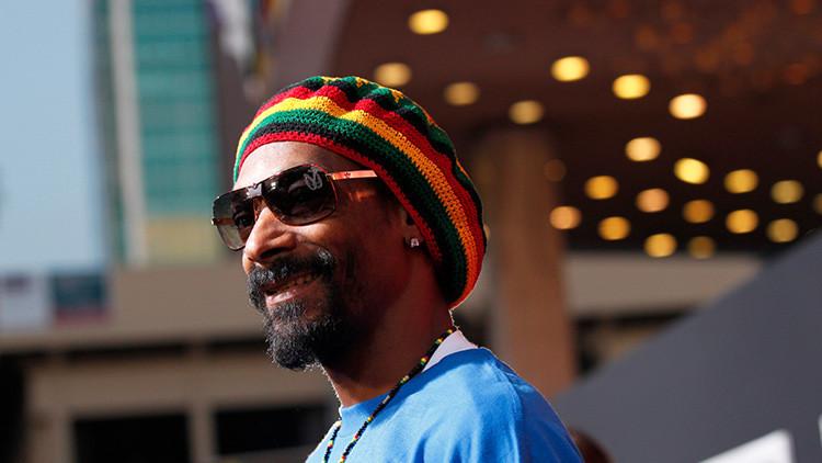 VIDEO: Snoop Dogg comenta el polémico videoclip donde dispara al payaso Trump