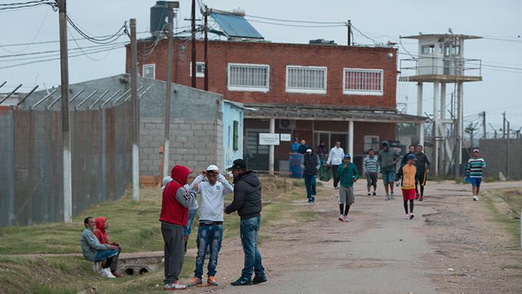 La prisión latinoamericana que puede servir de modelo para las cárceles de todo el mundo (FOTOS)